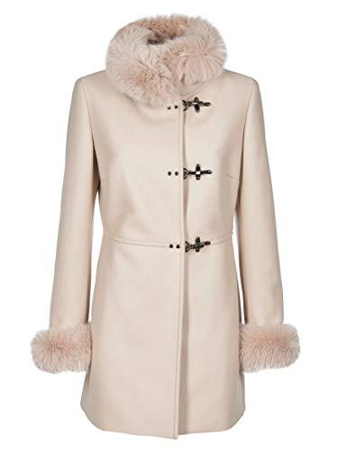 Fay Luxury Fashion Damen NAW5039400URCPC002 Beige Mantel   Herbst Winter 19