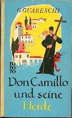 Don Camillo und seine Herde. rororo Tb 231