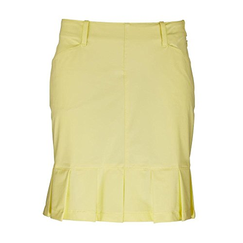 GONNA GIALLO RAY Spring Summer Chervò JASMINE 57319 GIALLO RAY