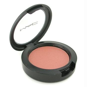 MAC Sheertone Shimmer Powder Blush 6g - Sunbasque