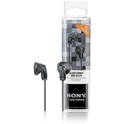 Sony MDR-E9LPB Ecouteurs - Noir