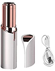 Sensualmax Finishing Touch Painless Hair Remover for Women