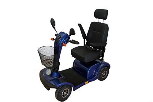 AIREL Krankenfahrstuhl Rentner Fahrzeug  seniorenfahrzeug elektromobil   Elektrofahrzeuge für Senioren  Elektromobil eScooter Seniorenmobil