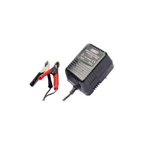 GBC Chargeur pour Batteries au PloMB 2-6-12 V