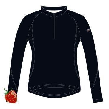 "Preisvergleich Produktbild ""Thermo-Shirt,  lang,  """"Gr.XXL,  schwarz """