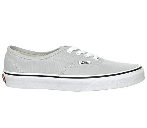 Vans U Authentic Rainbow, Sneakers Moda Unisex Adulto, (Grey Dawn True White), 38 EU