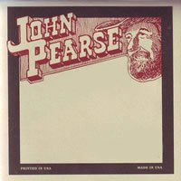 John Pearse Bronze Banjo Strings