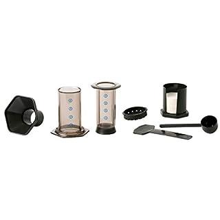 AeroPress Coffee und Espressomaker Set - Tools