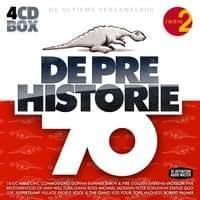 De Pre Historie: 70 Box [Import anglais]