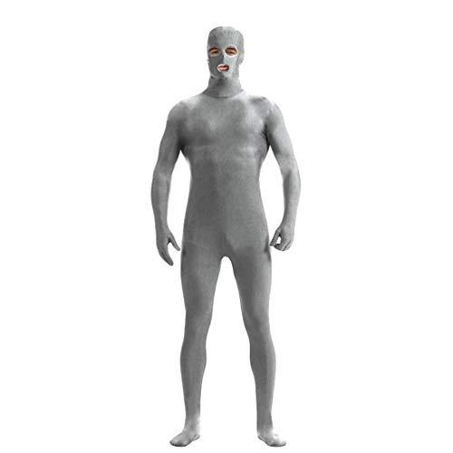 Ganzkörper Morph Anzug - Yuanu Unisex Cosplay Bühnen Performance Kostüm