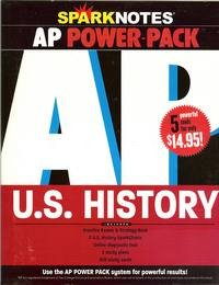 Ap Power Pack - Us History