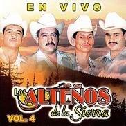 Los Alteños De La Sierra