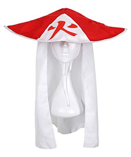 Kostüm Hokage - CoolChange Naruto Hokage Hut von Konohagakure