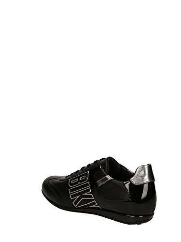 Bikkembergs R-evolution 186, Sneakers basses homme Noir