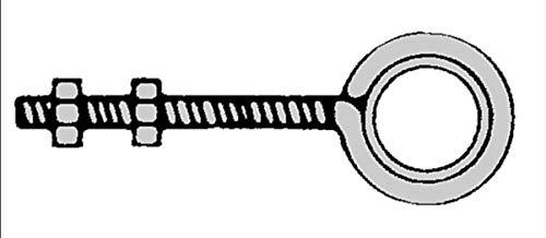 Ulmia 111 Führungsring (vernickelte Stahlführungsringe für die Gehrungssäge 354: nachstellbar; eingepresste Kunststoffeinlagen; präzise Führung des Stegrohres)