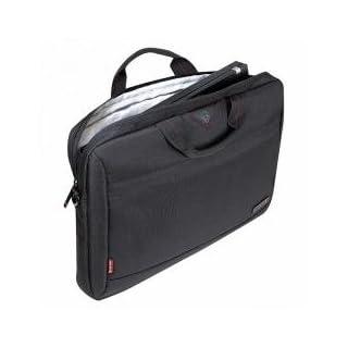 Tech air TAN1204V2 - Tech Air 14.1in slim line top loader documents comp shoulder strap black Lifetime Warranty