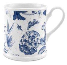 Portmeirion Botanic Blue Mug/ Tankard