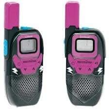 Lexibook - Tw40mh - Talkie-walkie - Monster High