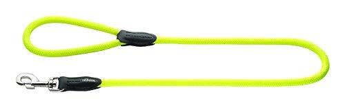 Hunter 61704 Führleine Freestyle, Neon gelb