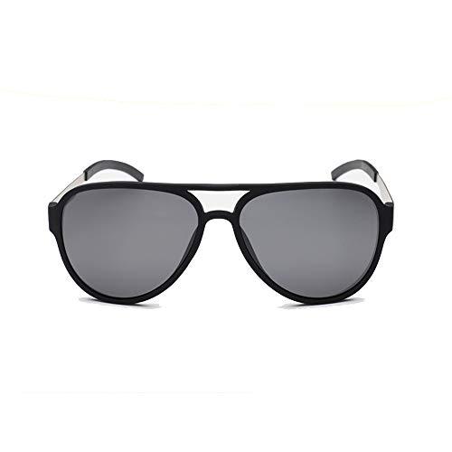 LLLingc-G TR90 Polarized Sunglasses Fashion Trends Bunte polarisierte Spiegelgläser Sonnenbrillen für Männer/Frauen (Farbe : A1)