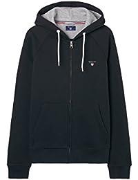 Gant Original Full Zip Hoodie, Capucha para Hombre