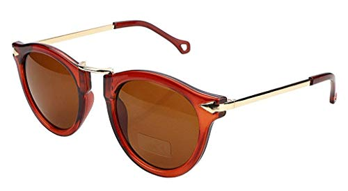 Tclothing Feedy Polarisierte Vintage Sonnenbrille American Square Jackie O Cat Eye Sonnenbrille B2451