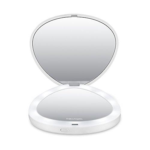 Specchio da Trucco Ingranditore