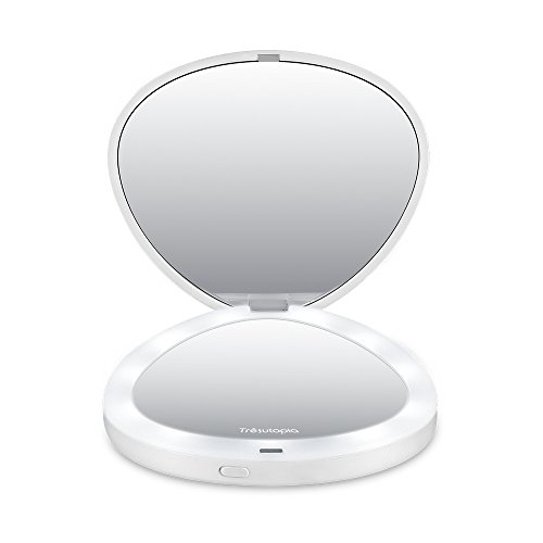 Espejo-LED-de-Maquillaje-Trsutopia-LEMIR-Espejo-de-Aumento-de-1-y-5-con-11-LEDs