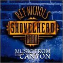 Music From the Canyon by Rey Nichols