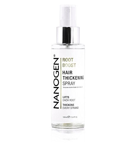Nanogen engrosamiento raíces Boost pelo Spray - 100 ml