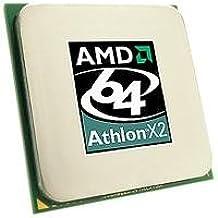 AMD Athlon™ 64 X2 Dual-Core - Procesador (AMD Athlon X2, Socket AM2, L2, G1, 1.25/1.35)