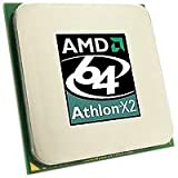 AMD Athlon™ 64 X2 Dual-Core 2.1GHz 1MB L2 Box Prozessor - Prozessoren (AMD Athlon X2, 2,1 GHz, Buchse AM2, 65 nm, 2000 MHz, 1 MB)