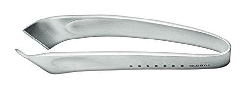 Global Küchenhelfer - Grätenpinzette Tweezers optimum