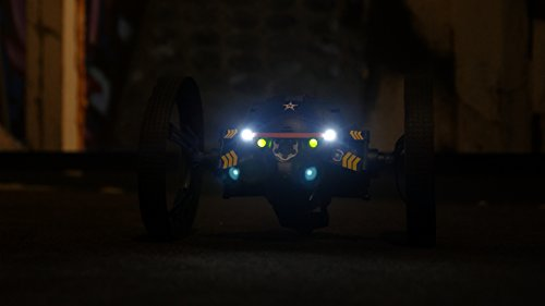 Parrot Jumping Night Drone Diesel - 11