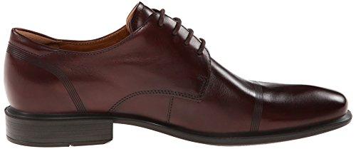 Ecco Cairo Mink Oxford, Chaussures de ville homme Marron (MINK01014)