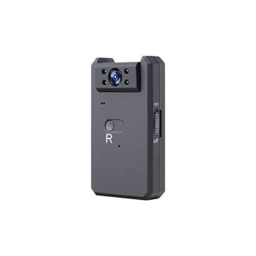 Mini WiFi-Kamera Video-Audio-Recorder mit IR-Nachtsicht Wireless-Camcorder Audio Recorder Wifi