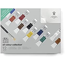 Winsor & Newton - Set regalo óleo Winton