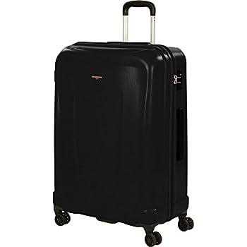 Valise rigide Travelite Vector 70 cm Marron zCN4Uji