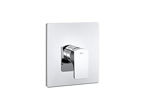 Roca L90 – grifo monomando empotrable de 1/2″ para baño o ducha con inversor automático. a completar con . Griferías hidrosanitarias Monomando. Ref. A5A0B01C00