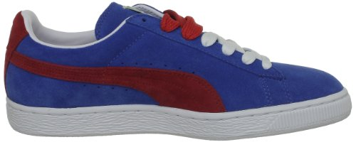 Puma Suede Classic+ , Baskets Basses Mixte Adulte Bleu (Vallarta Blue)