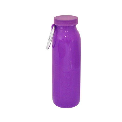bubi (defenses) Bottle 650ml bottle silicon Grape kbb0002 (japan import)