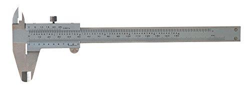 NEO Messschieber 150 mm, rostfreier Stahl, 75-000