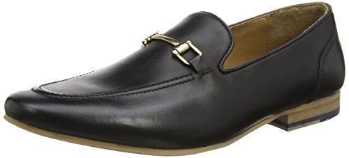 KG by Kurt Geiger Men's Lancing Loafers, Black (Black), 7 UK 41...
