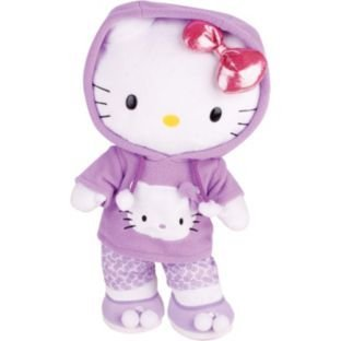 Hello Kitty Fashion Boutique Hoody Outfit ONLY (991522722) by VC