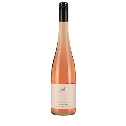 Weingut-Diehl-2017er-Merlot-Rose-feinherb-025-Edesheimer-Ordensgut-075-Liter