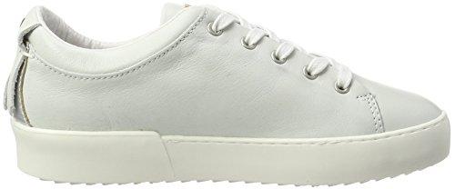 Weiß Damen FOOTWEAR Sneaker Minnie White NAPAPIJRI Z6qgAWTRwR