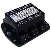 Train Tech PC2 One Touch DCC Quad Point Controller (4)