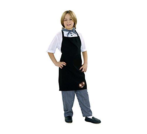 Imagen de disfraz de castañero para niños