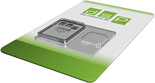 DSP Memory Z-4051557424876 32GB Speicherkarte für Sony Alpha 5000 - 6