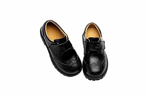 Bomkin Scarpe sportive all'aperto eleganti e confortevoli Nero